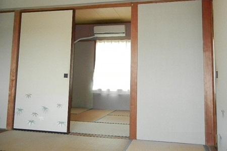 姫ヶ丘社宅